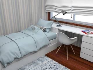 Decordesign Interiores Habitaciones infantilesCamas y cunas Madera Blanco