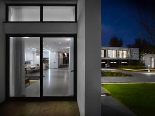 Support the Environment Moderne Häuser von Ecologic City Garden - Paul Marie Creation Modern
