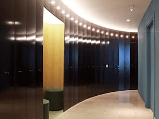 Studio di psicoterapia di auge architetti