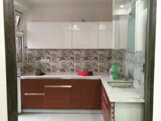 Interiors Classic style kitchen by Paimaish Classic