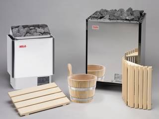 現代  by Saunas Durán, 現代風