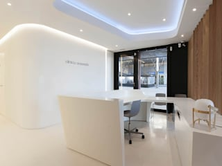 YLAB Arquitectos Клініки