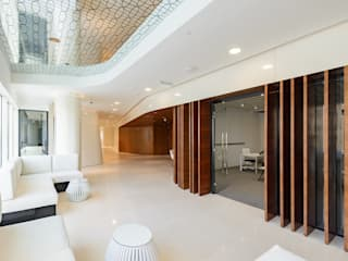 YLAB Arquitectos Offices & stores