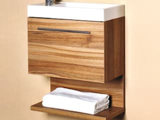 Mueble Coruña 50:  de estilo  por Oikos Design