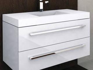Mueble Cordoba 90:  de estilo  por Oikos Design