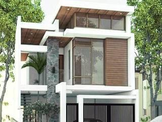 by ezpaze design+build Modern