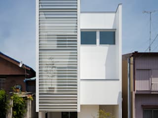 五藤久佳デザインオフィス有限会社 Casas de madera