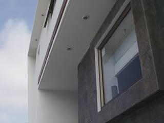 Territorio Arquitectura y Construccion - La Serena บ้านและที่อยู่อาศัย