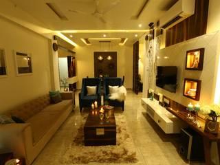 Modern living room by Design chords Modern