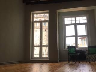 MİMPERA – MİM103 GALATA:  tarz Ahşap pencereler