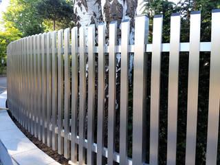 Armet Garden Fencing & walls Iron/Steel