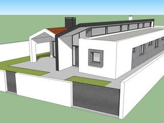 by PE. Projectos de Engenharia, LDa Modern