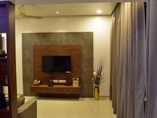 Interior design ideas in pune:   by Edge spot interior