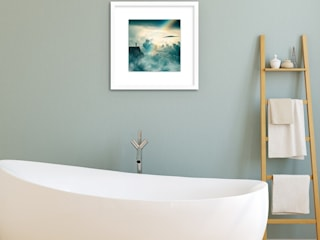 SPASIUM Modern bathroom