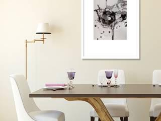 Salas de jantar  por SPASIUM, Moderno