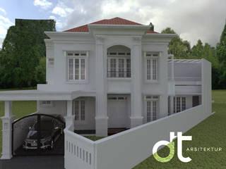 de Rumah Desain Tropis