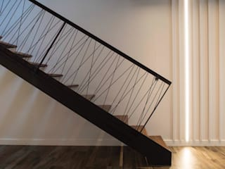 Residencial 2 de Sambori Design Moderno