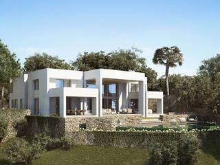 Villas by ÁVILA ARQUITECTOS