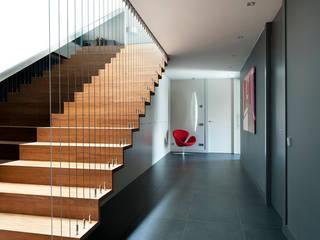 Residencial 3 de Sambori Design Moderno