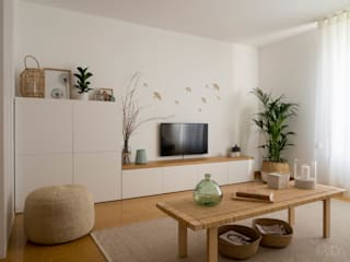 by MUDA Home Design Scandinavian