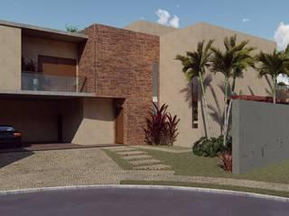 Oleh Arquiteta Carol Algodoal Arquitetura e Interiores