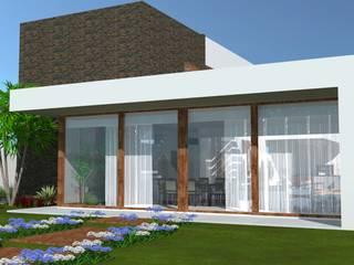 Casa :   por RSN arquitetura