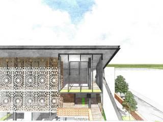 bởi Dmas Arquitectura Hiện đại