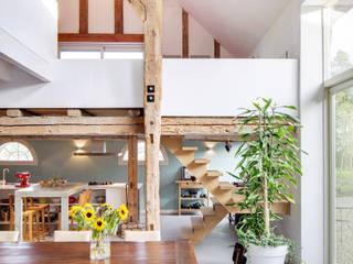 根據 Richèl Lubbers Architecten 現代風
