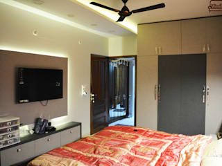 Madhuban Suite:   by Woodofa Lifestyle Pvt. Ltd.