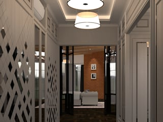 Pilaster Studio Design