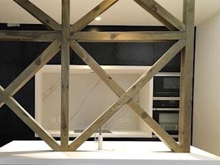 tampcor Modern Kitchen