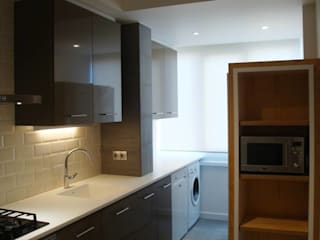 tampcor Kitchen