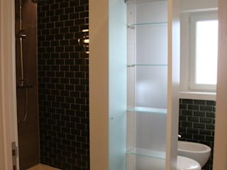 tampcor Modern Bathroom
