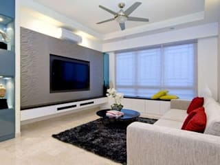 Interior Decorators In Pune: country  by Sudhir Pawar & Associates,Country