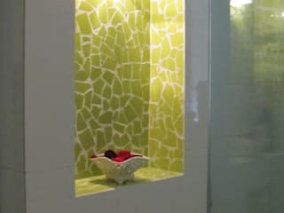 RESIDENTIAL 3BHK- Pune by YAAMA intart