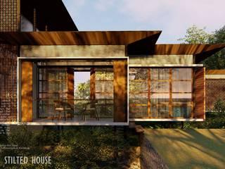 Houses by Aslam Sham Architects