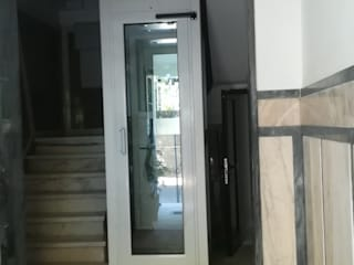 door Access4you, Lda