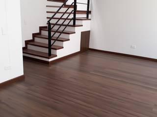 TECAS PISOS Y MADERAS SAS Floors