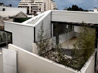Modern houses by VETA Modern