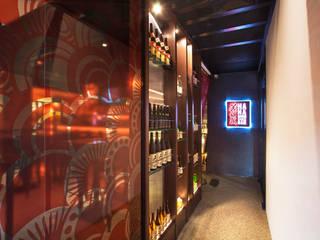 Quán bar & club theo Space Simplified Sdn Bhd,