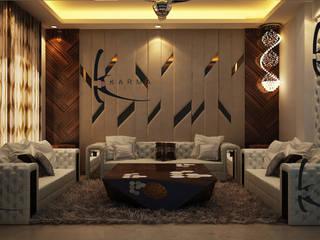 Interior Designs: classic  by Karma Interiors,Classic