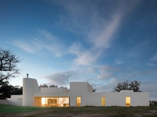 Monte do Córrego Casas modernas por Atelier dos Remédios Moderno