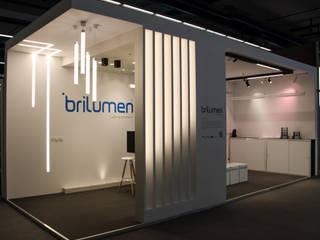 Stand Brilumen | Light + Building 2018: Locais de eventos  por Brilumen
