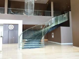Visal Merdiven Vestíbulos, pasillos y escalerasEscaleras
