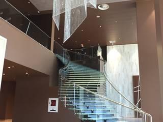 Visal Merdiven Gang, hal & trappenhuisTrappen