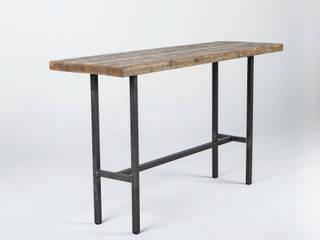Counter:   von BjørnKarlsson Furniture