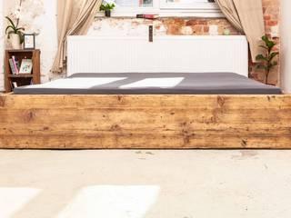 Pure And Simple:   von BjørnKarlsson Furniture