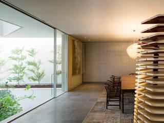 من AGi architects arquitectos y diseñadores en Madrid حداثي