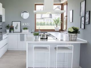 GLOBALO MAX 廚房 White