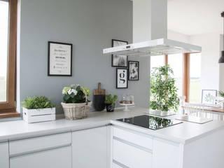GLOBALO MAX Kitchen White